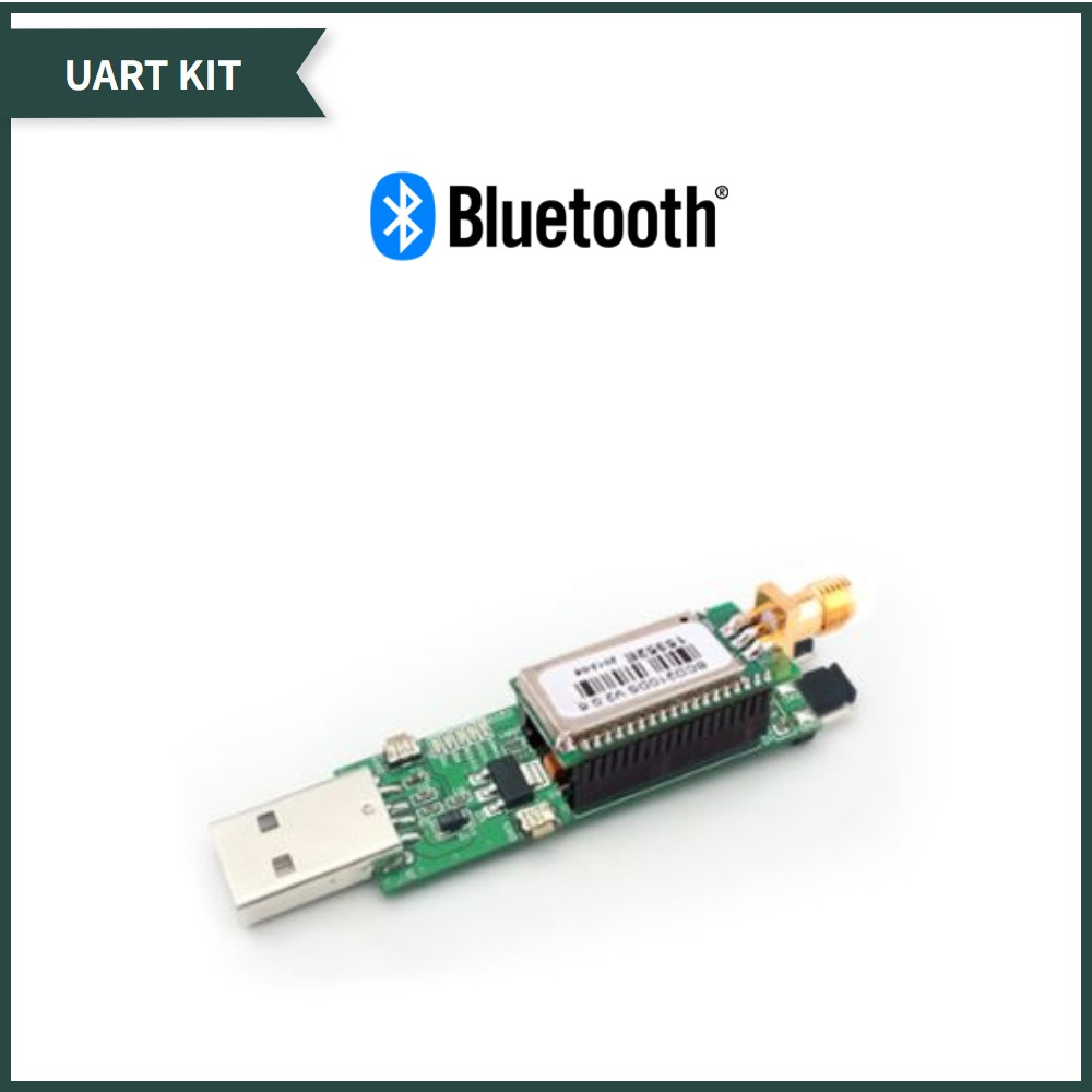 블루투스 UART KIT (BCD USB-TB + BCD210DS)