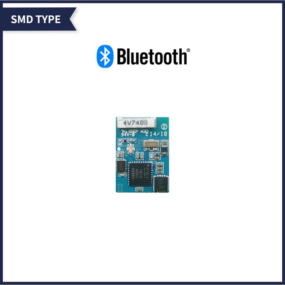 BoT-nLE110[SMD Type]Bluetooth BLE Module